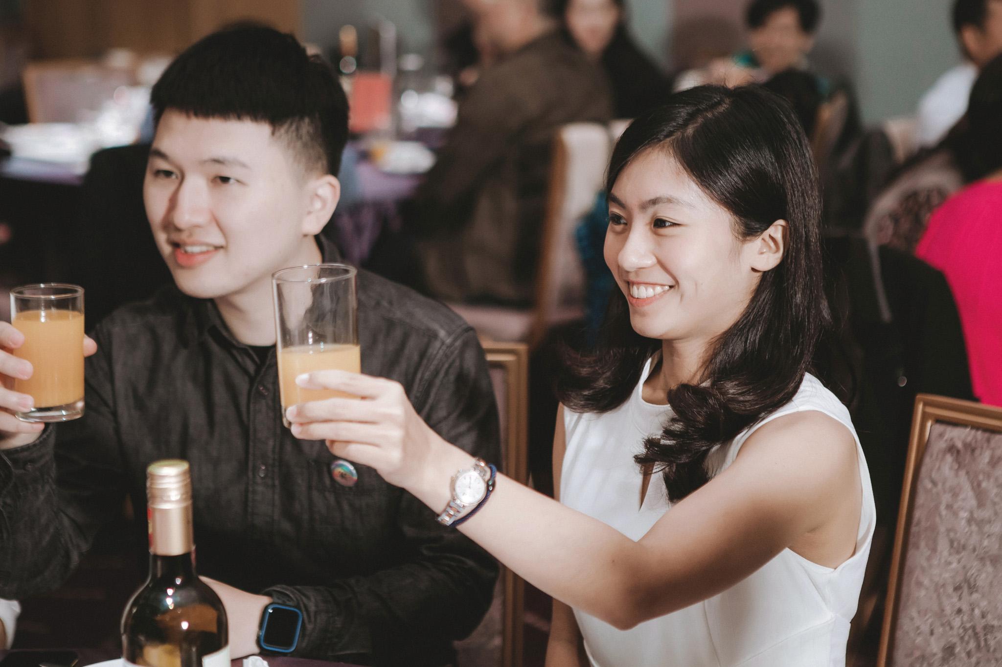 EW 居米 台北婚宴 台北婚紗 台北婚攝 國泰萬怡 台北婚禮 -61