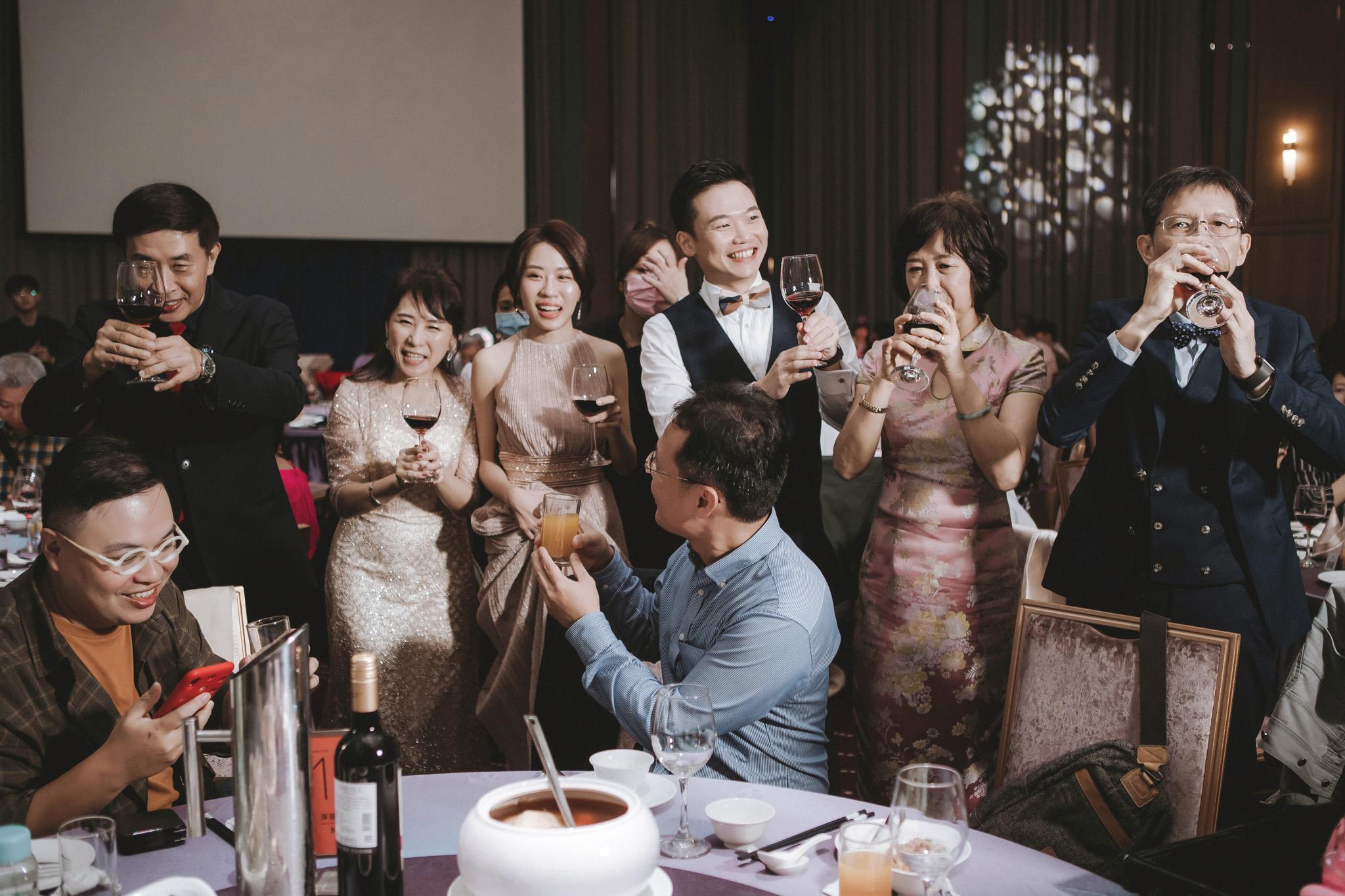 EW 居米 台北婚宴 台北婚紗 台北婚攝 國泰萬怡 台北婚禮 -63