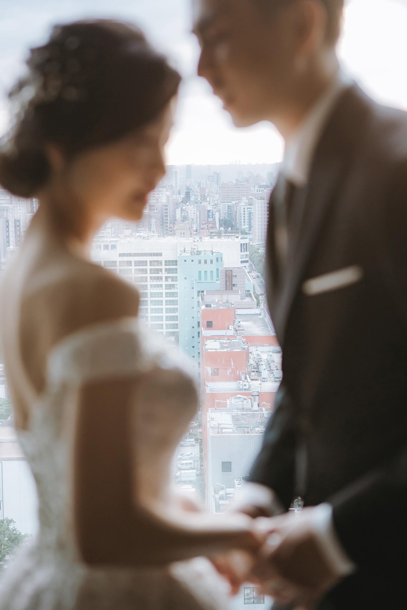 EW 居米 台北禮服 台北婚紗 台北婚攝 國泰萬怡 台北婚禮-2