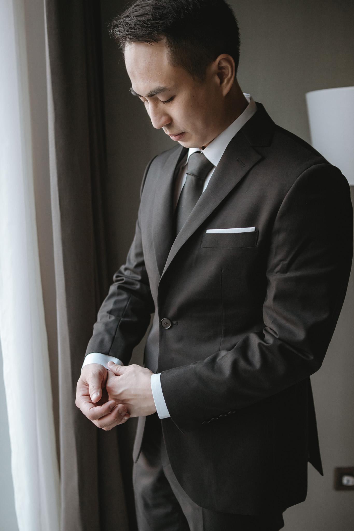 EW 居米 台北禮服 台北婚紗 台北婚攝 國泰萬怡 台北婚禮-8