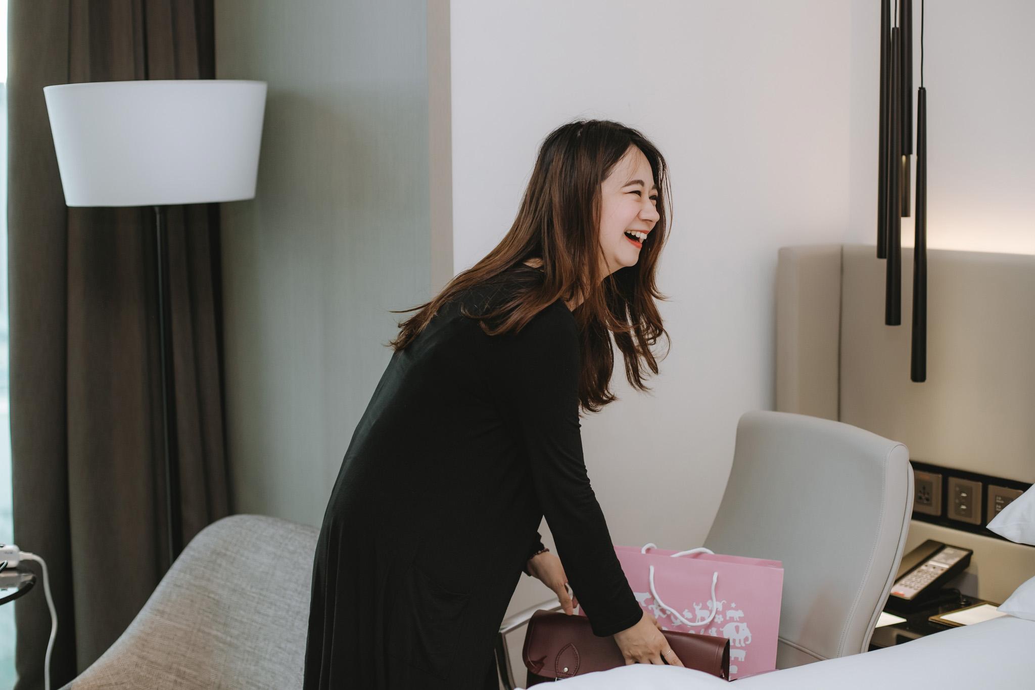 EW 居米 台北禮服 台北婚紗 台北婚攝 國泰萬怡 台北婚禮-14