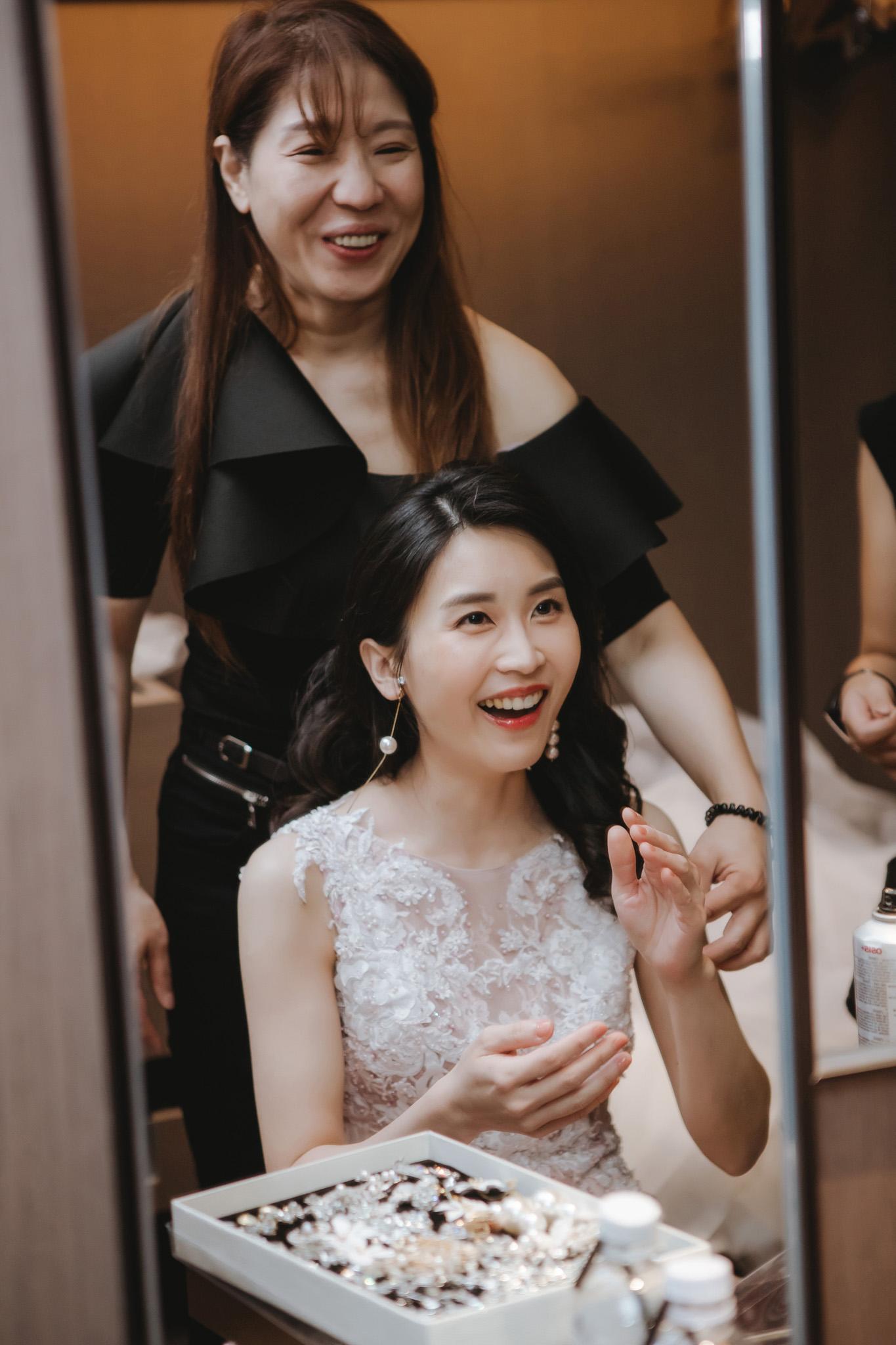 EW 居米 台北禮服 台北婚紗 台北婚攝 國泰萬怡 台北婚禮-28