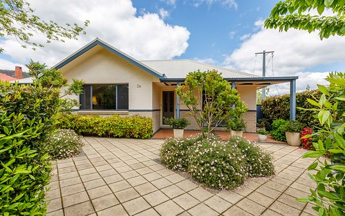 8A Rutherford Crescent, Ainslie ACT 2602