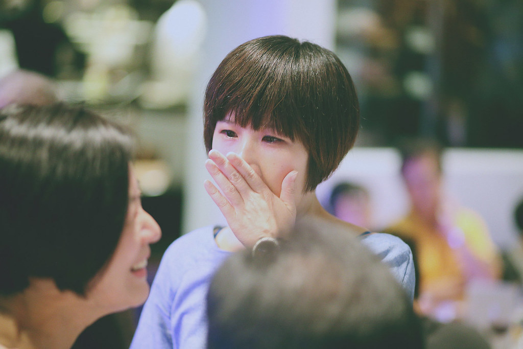 底片,婚禮攝影,台北,朋友,眼淚,哭泣,台北婚攝推薦,婚禮紀錄,溫度,情感,自然