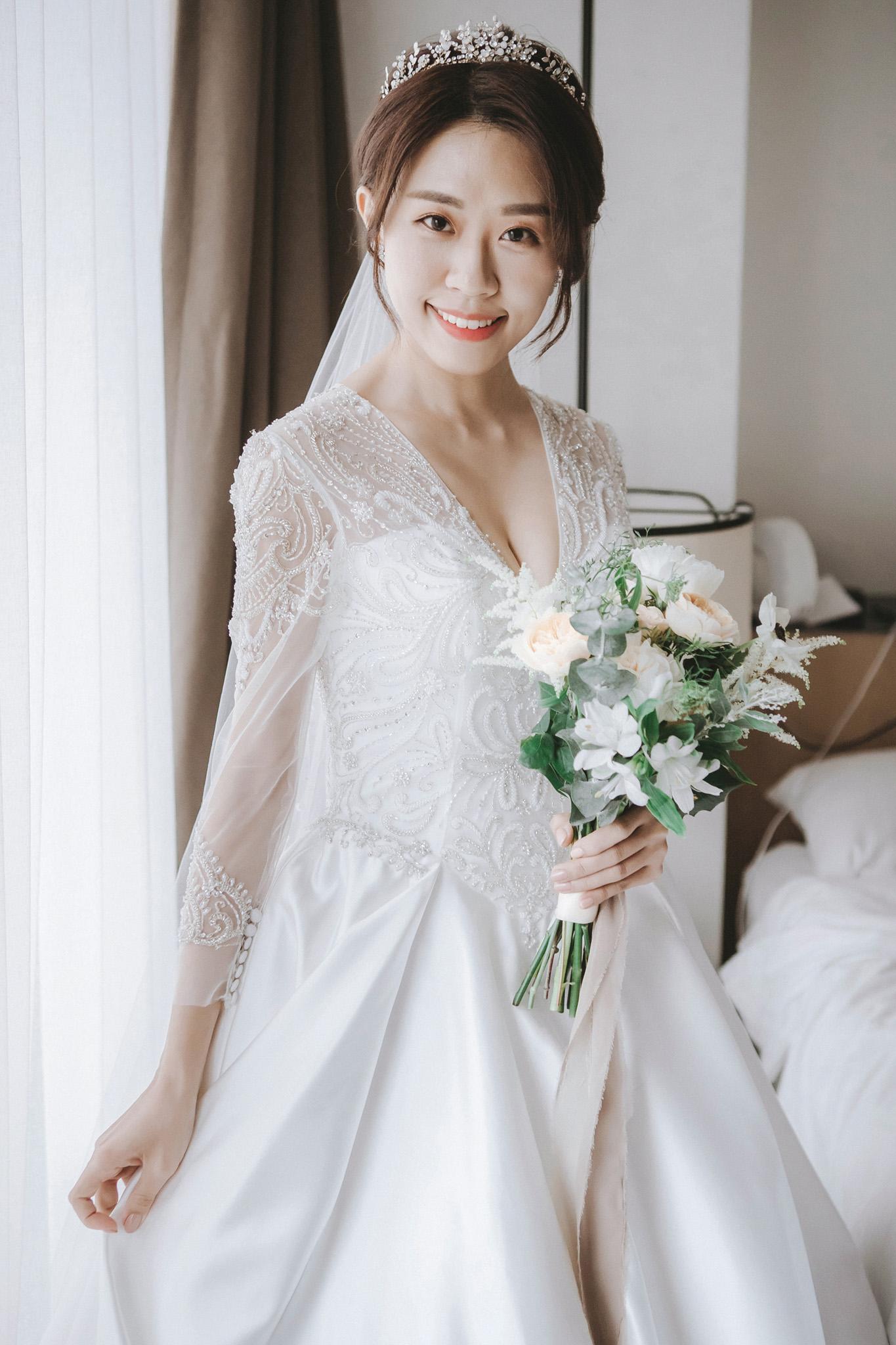 EW 居米 台北婚宴 台北婚紗 台北婚攝 國泰萬怡 台北婚禮 -2