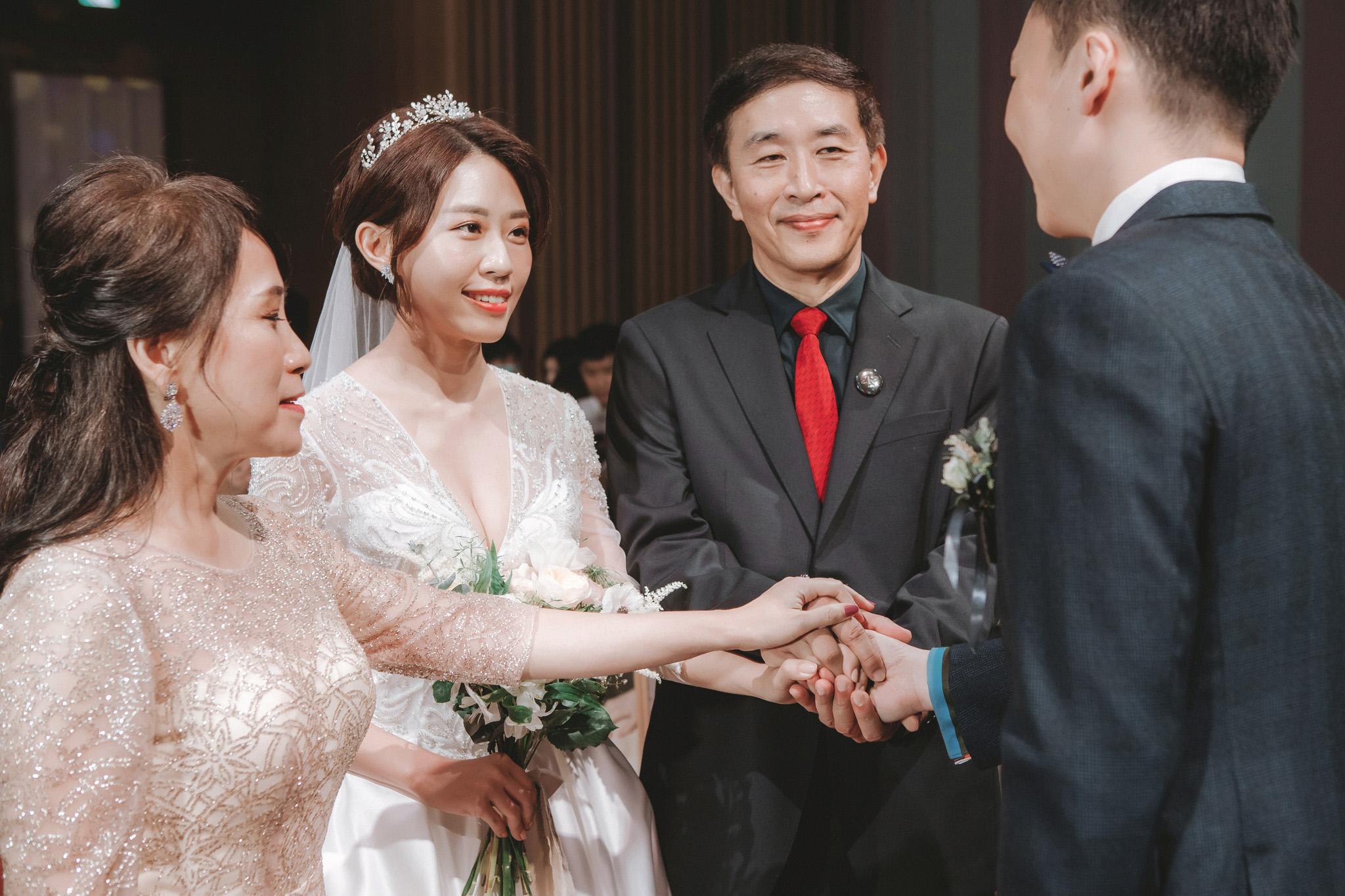 EW 居米 台北婚宴 台北婚紗 台北婚攝 國泰萬怡 台北婚禮 -27