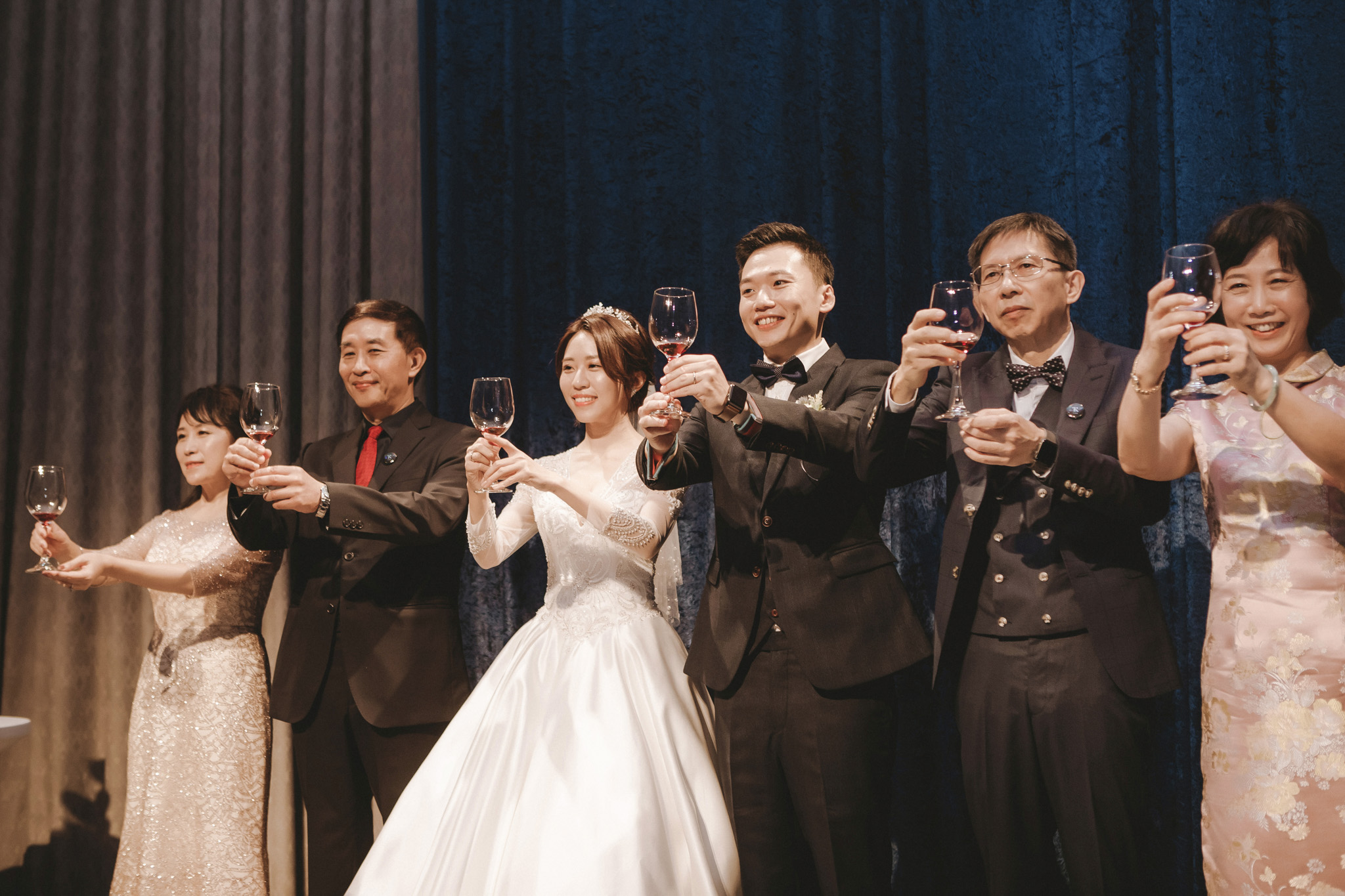 EW 居米 台北婚宴 台北婚紗 台北婚攝 國泰萬怡 台北婚禮 -38