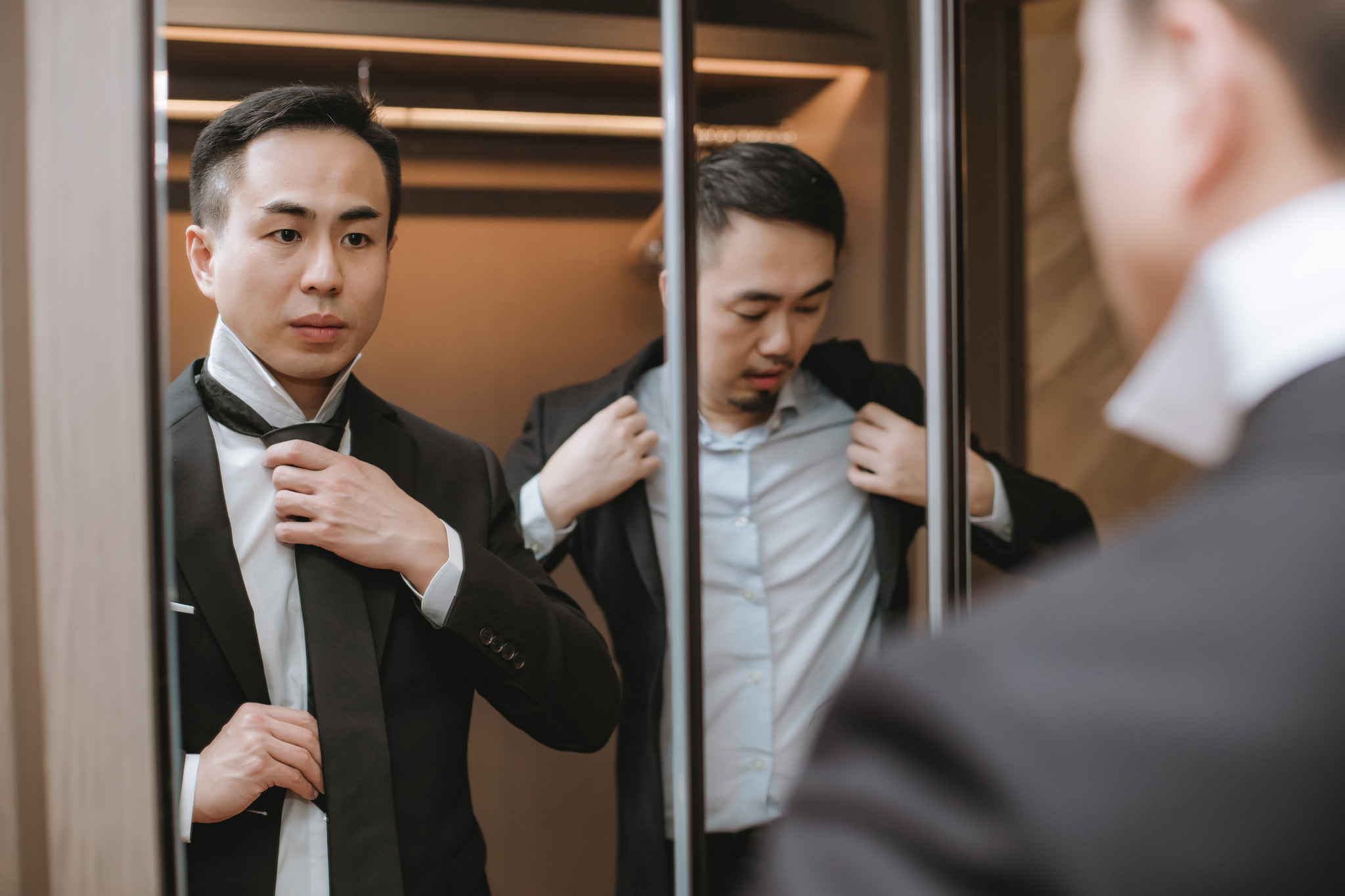 EW 居米 台北禮服 台北婚紗 台北婚攝 國泰萬怡 台北婚禮-13