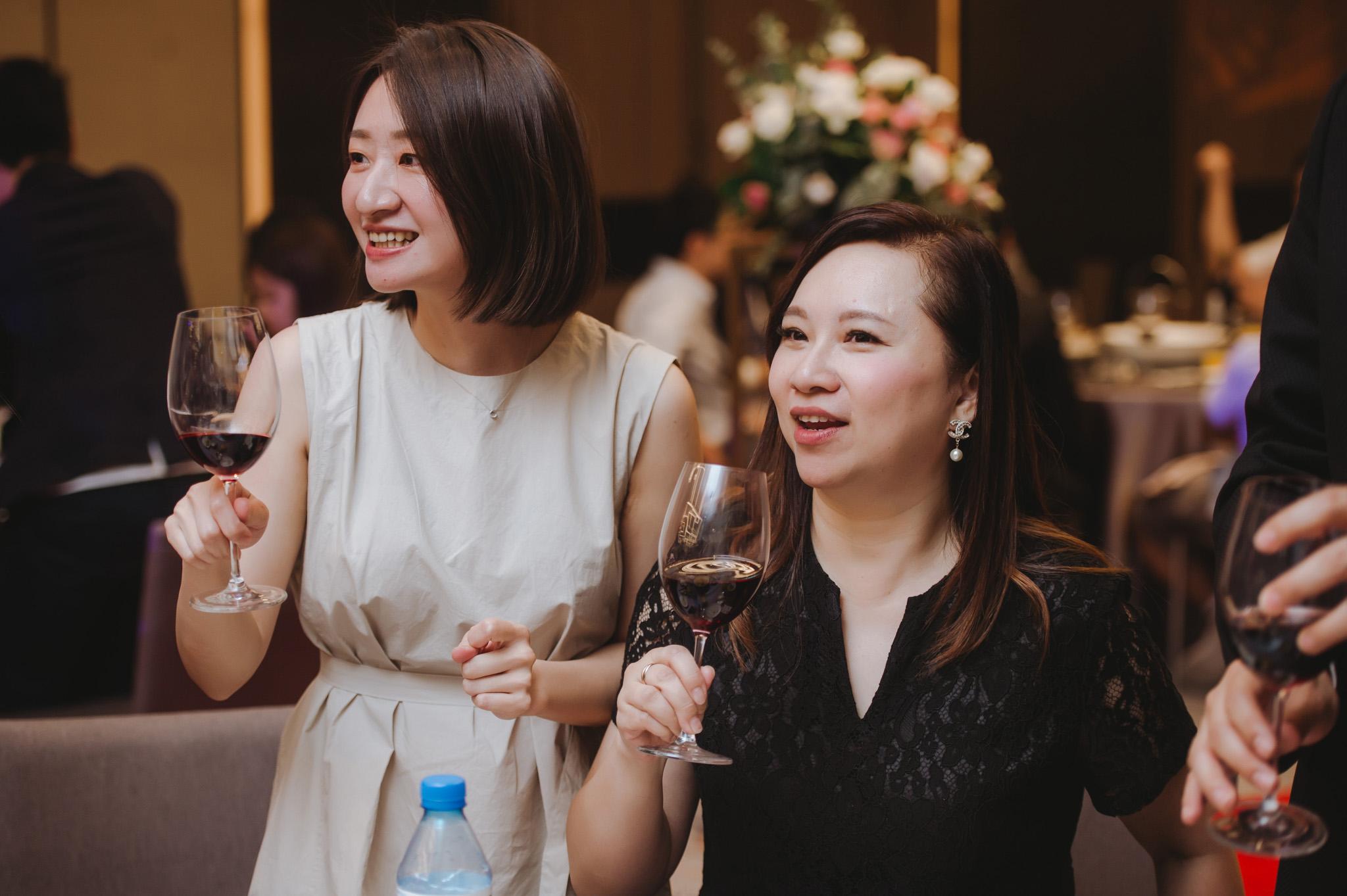 EW 居米 台北禮服 台北婚紗 台北婚攝 國泰萬怡 台北婚禮-32