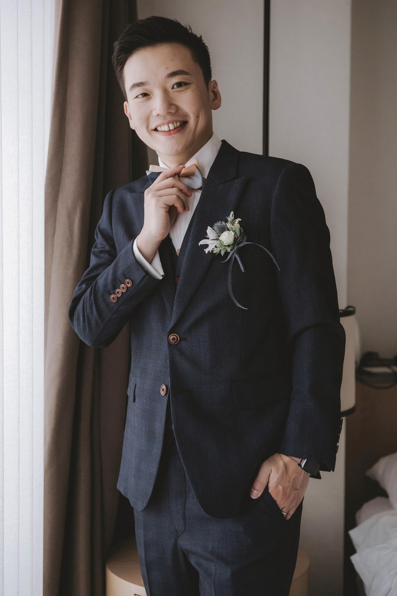 EW 居米 台北婚宴 台北婚紗 台北婚攝 國泰萬怡 台北婚禮 -8