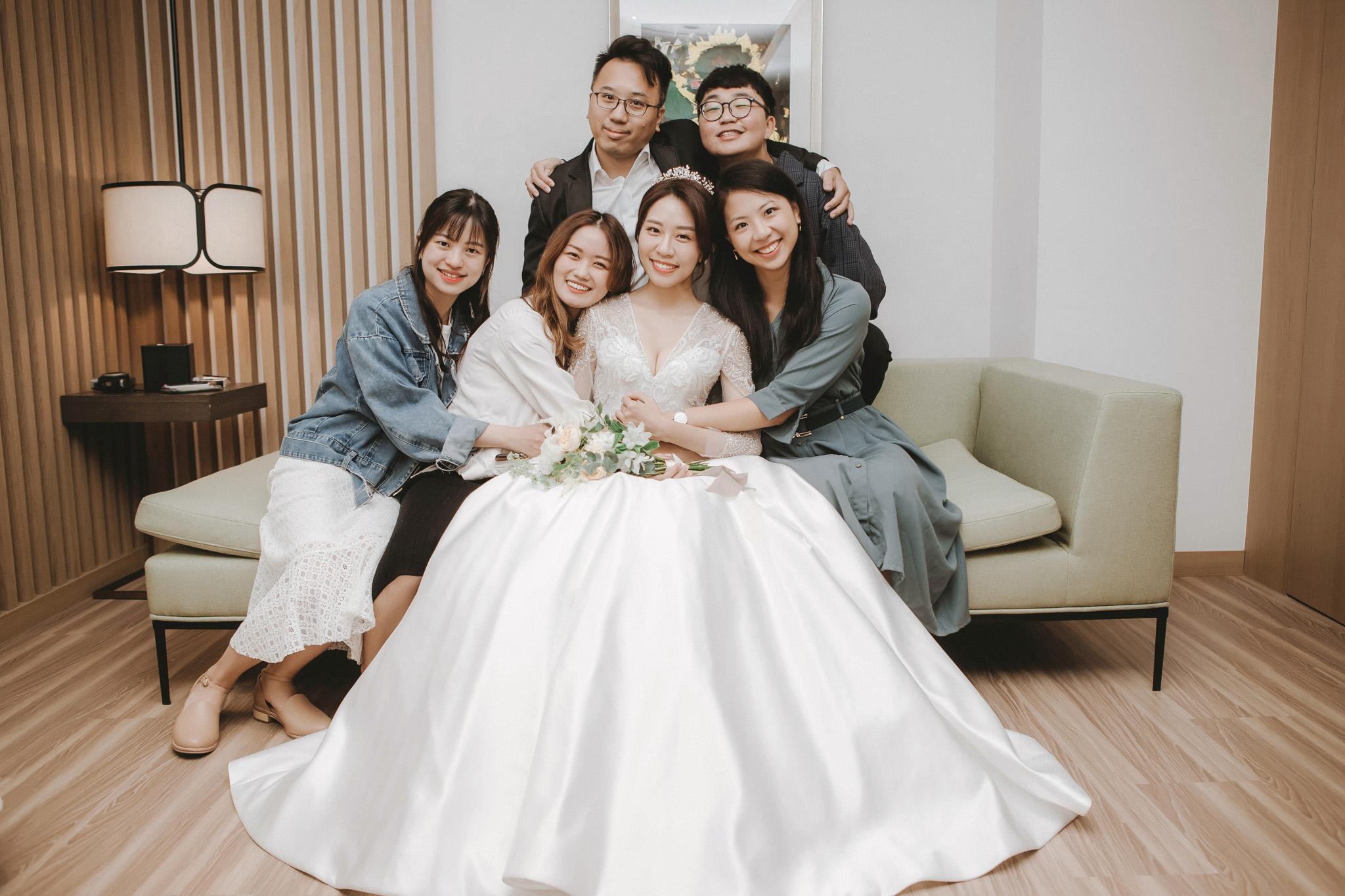 EW 居米 台北婚宴 台北婚紗 台北婚攝 國泰萬怡 台北婚禮 -19