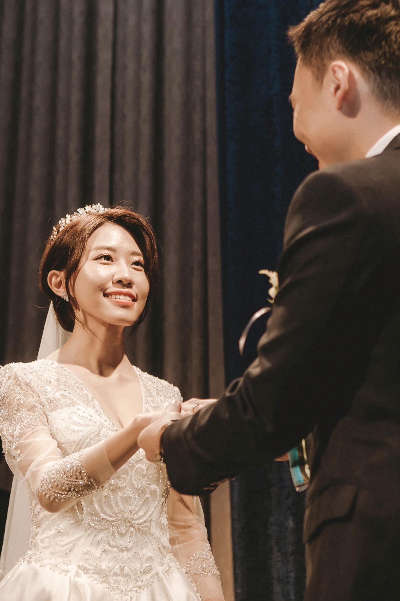 EW 居米 台北婚宴 台北婚紗 台北婚攝 國泰萬怡 台北婚禮 -34