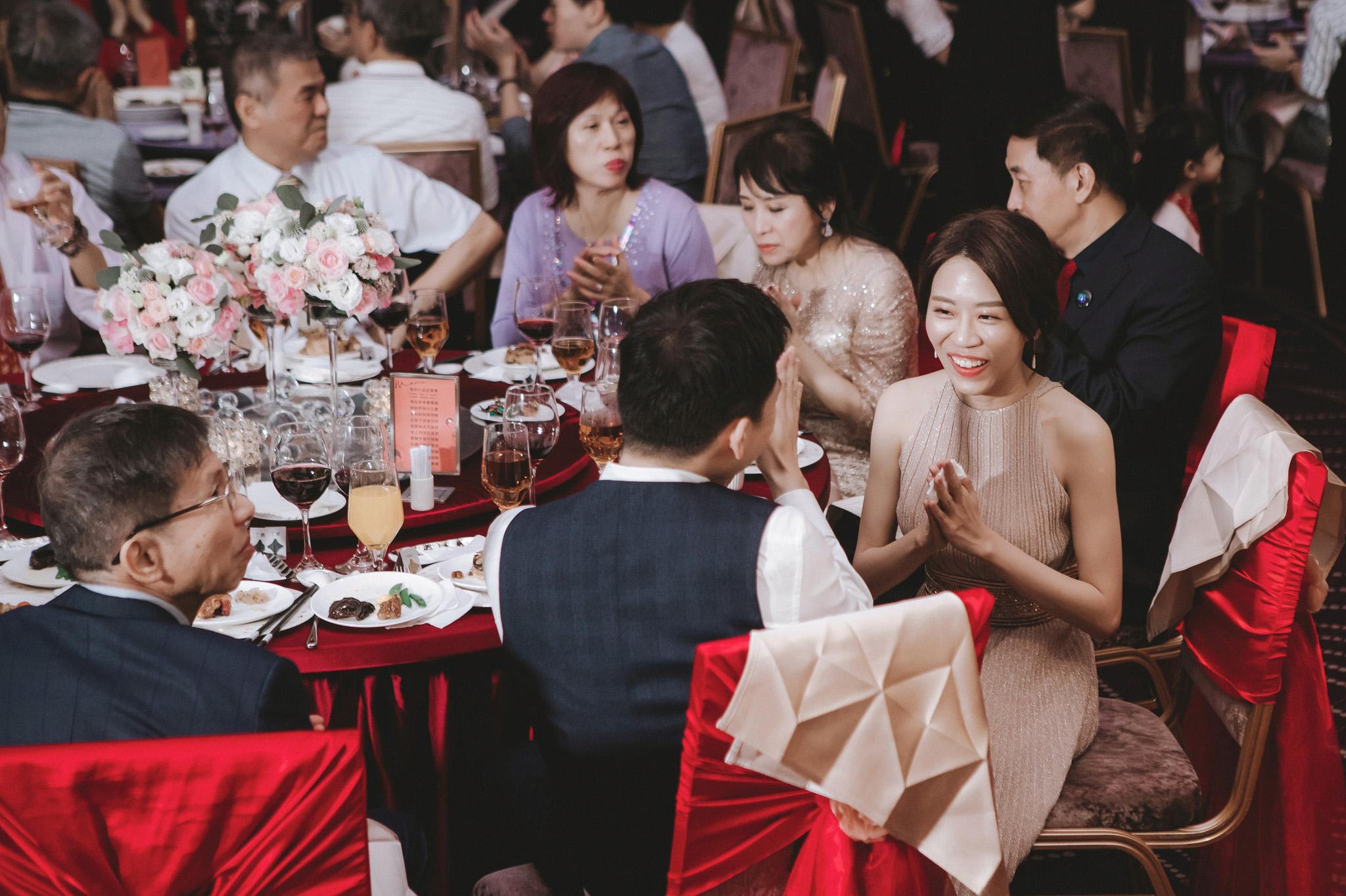 EW 居米 台北婚宴 台北婚紗 台北婚攝 國泰萬怡 台北婚禮 -56