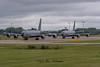 Boeing KC-135R Stratotanker 23-540 & 60-0292