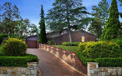 24 Kaneruka Pl, Baulkham Hills NSW 2153