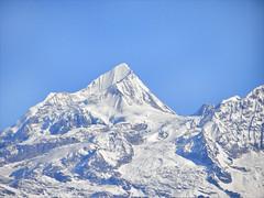Le Gan Chenpo (Himalaya, Népal)