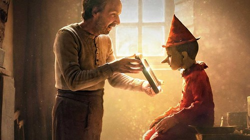 Pinokyo image