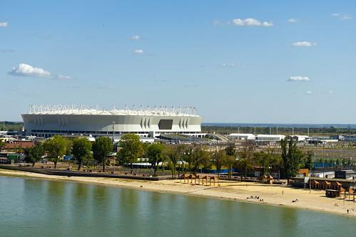 Rostov-on-Don 22 ©  Alexxx Malev
