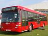 Metrobus 524 YN53RXT