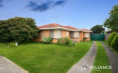 22 Hafey Crescent, Hoppers Crossing VIC