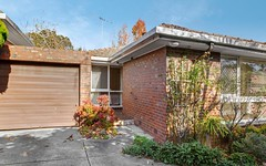 2/14 Wattle Valley Road, Canterbury VIC