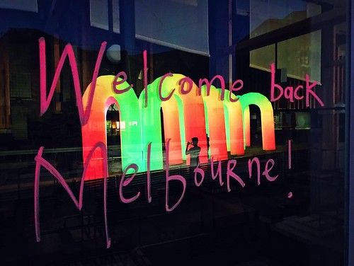 Sky Castle 8 of 8 - Welcome Back Melbourne