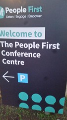 CARLISLE Taster 291119 People First Conference Centre