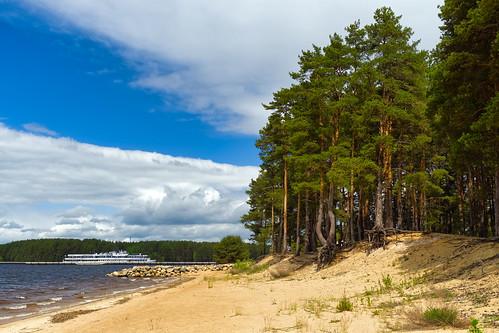 Volga River 247 ©  Alexxx Malev