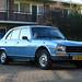 1979 Peugeot 504 2.0
