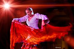 Flamenco Red