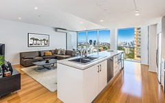 Penthouse, W1801/599 Pacific Highway, St Leonards NSW
