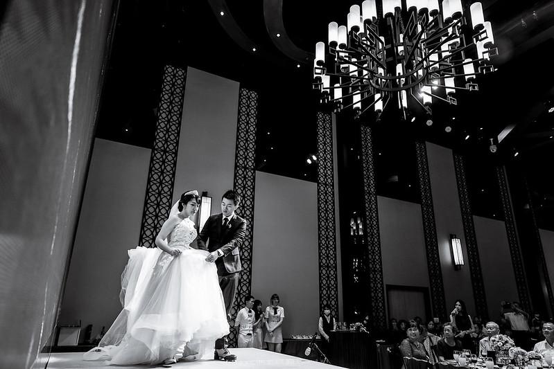 [桃園婚攝] Yen&Chia 純午宴 婚禮紀錄 @ 八德彭園會館 Ballroom B廳| #婚攝楊康