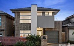 126 Longerenong Avenue, Box Hill NSW