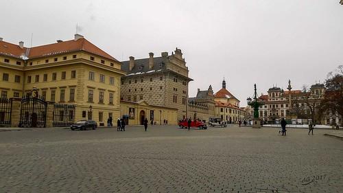 Prague before COVID19 III