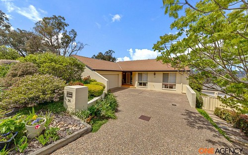 36 Nicklin Crescent, Fadden ACT 2904