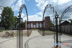 Еврейский дворик (2)