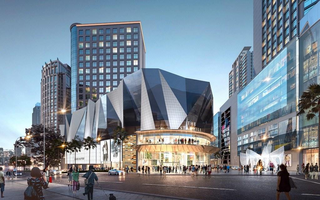 附件1_誠品生活攜手YTL楊忠禮集團 ,將於馬來西亞「吉隆坡金三角」武吉免登商圈開展東南亞首店,預計2022年開幕,開啟閃亮文化交流之窗。