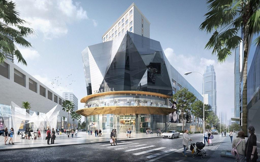 附件3_誠品生活東南亞首間據點座落於「吉隆坡金三角」武吉免登Bukit Bintang商圈,進駐The Starhill,打造繁華躍動城市中優雅美好的文化場所。
