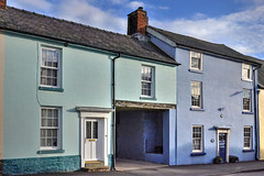 Photo of Church Street, Bishop's Castle, Shropshire