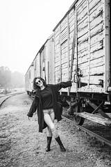 Vlak ka sreći!