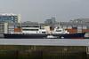 HMY Britannia - Leith - 15-11-20