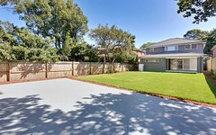 123 Sydney St, Willoughby NSW