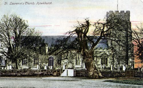 Postcard 1908.