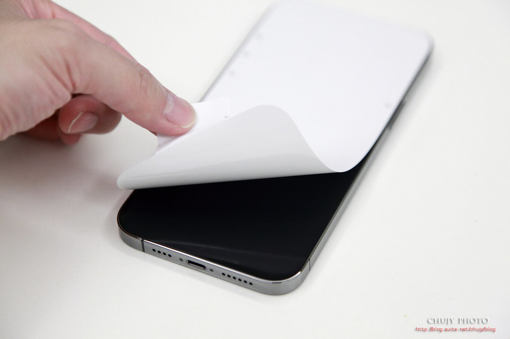 (chujy) iPhone 12 Pro Max 值得嘗試的選擇 - 13