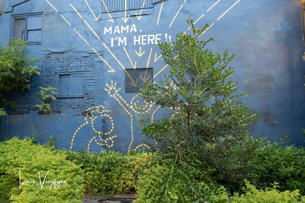 【台南 Tainan】藍晒圖文創園區 老屋與文創聚落 傳承美好生活 @薇樂莉 Love Viaggio | 旅行.生活.攝影
