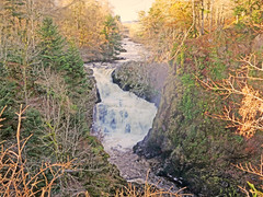 Photo of Reekie Linn