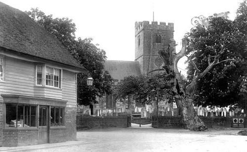 hawkhurst-st-laurence-s-church-1902_48258