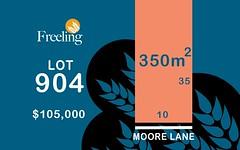 Lot 904, Moore Lane, Freeling SA