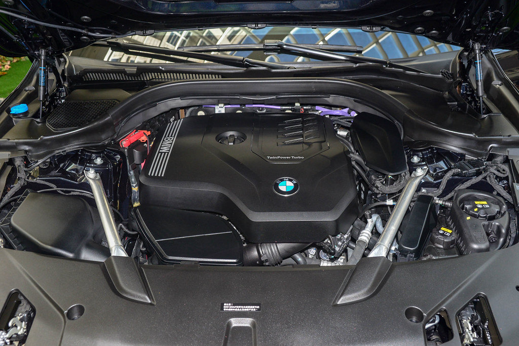 BMW 6 201119-20
