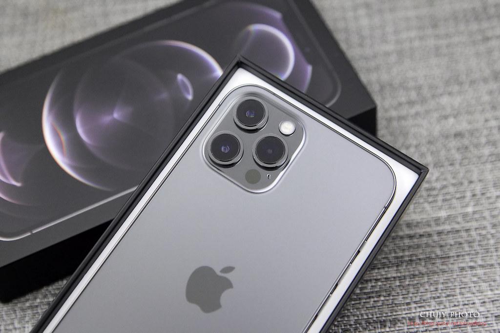 (chujy) iPhone 12 Pro Max 值得嘗試的選擇 - 6